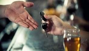 Такси трезвый водитель, почему нельзя ездить за рулем пьяным