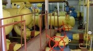 Во всем мире растет количество энергетических объектов, работающих на газовом топливе