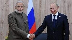 Политологи прогнозируют раскол в отношениях между Индией и Россией
