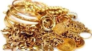 Выгодно сдать ювелирные украшения можно в «Золотой точке»
