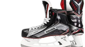 Как выбрать хоккейные коньки