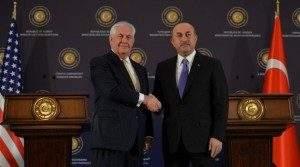 США хотят прекратить заигрывания Турции с Россией