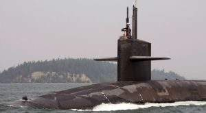 Устаревшему флоту США предстоит ответить на повышенную активность российских субмарин