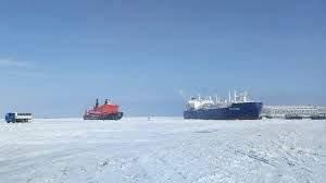 Амбициозные планы России в Арктике вызывают тревогу на Западе