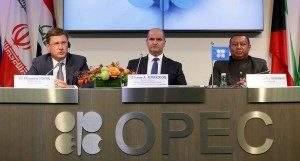 Нефтяные излишки исчезают быстрее, чем предполагали ОПЕК и Россия