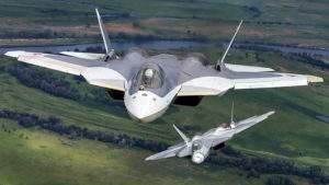 Око за око: Су-57 в Восточной Гуте отомстили за ЧВК «Вагнера»