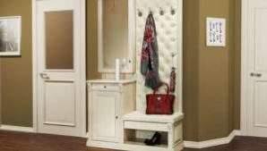Какую купить мебель для прихожей