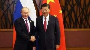 Недавние совместные инициативы позволили Москве и Пекину сместить центр глобальной военной силы с Запада на Восток