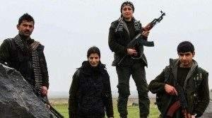 Турецкое наступление в Сирии: Америка угодила в собственную западню