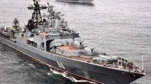 У России есть беспощадный план по обороне на Чёрном море