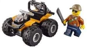 Наборы Lego помогают создавать прогрессивные способы обучения детей науке, технике и математике