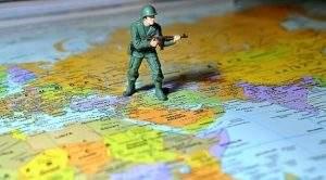 Америка постепенно захватывает север Сирии, и это вызывает проблемы