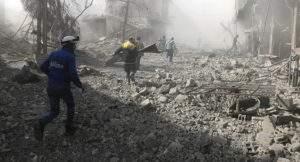 ЧВК «Вагнер» примет участие в операции «Дамасская сталь»