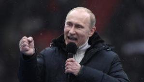 Путиномика и выборы в России