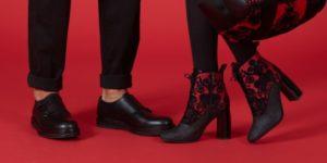 Итальянская обувь по-прежнему задает тренды мировой моды