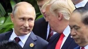 Америка должна признать: пора от оскорблений и угроз переходить к прагматичному сотрудничеству с Россией
