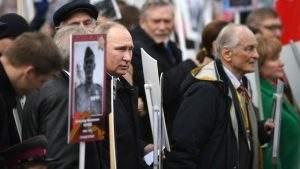 Австралийский эксперт: Главное в речи Путина – вовсе не оружие