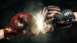 Америка намерена одолеть Россию в нефтяной борьбе