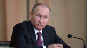 Пол Крейг Робертс: Назревает война. Хватит ли у России решимости принять вызов?