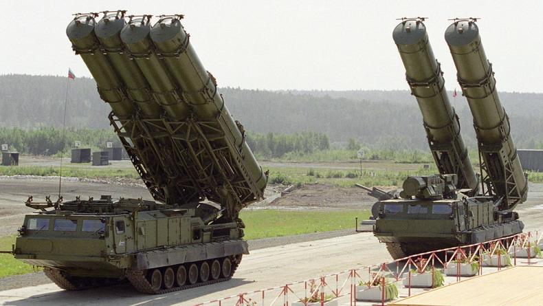 Израиль устанавливает для России красную линию