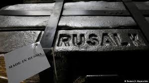 Bloomberg: История с «Русалом» – провал американских санкций