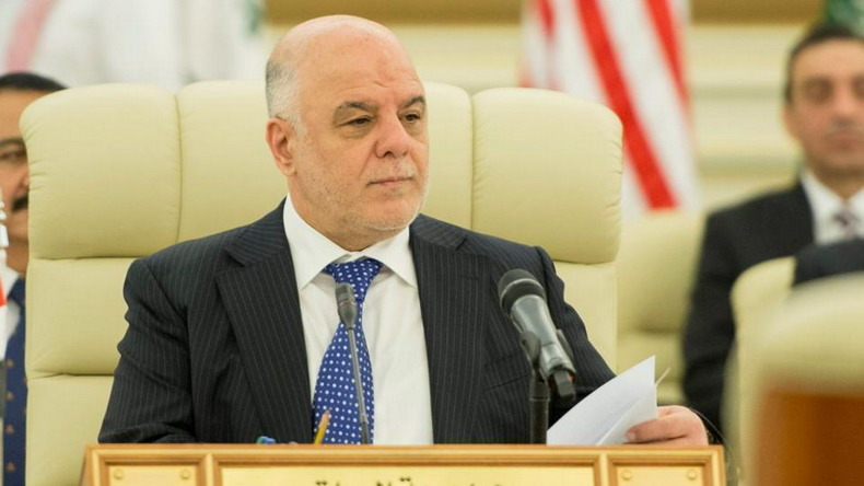 Союзник США Ирак присоединяется к России и Ирану, заявляя, что удары Трампа по Сирии способствуют укреплению позиций ДАИШ