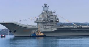 Почему Россия не является сверхдержавой, обладающей авианосцами?