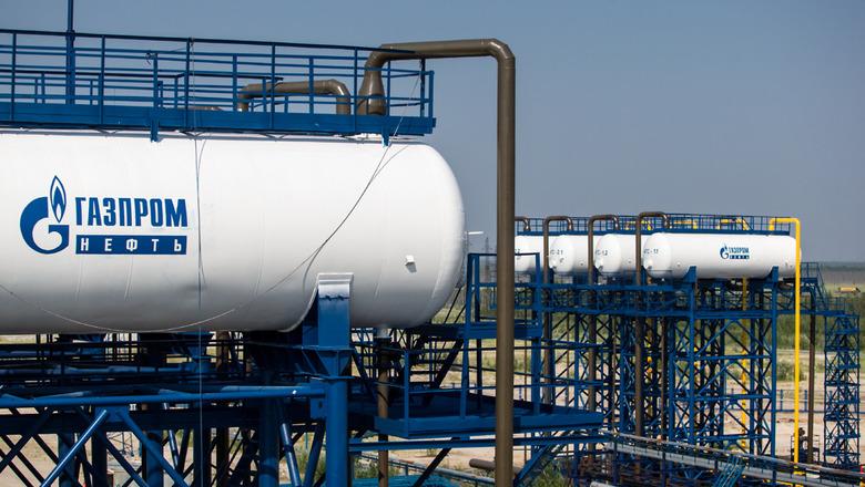 газпром+нефть