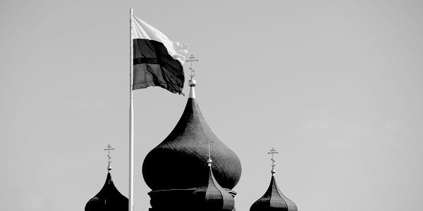 Русского можно вытащить из России, но Россию из русского не вытащить никогда