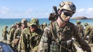 Тысячи американских солдат сконцентрировались на сирийской границе