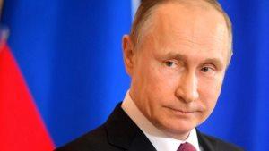 Пол Крейг Робертс: понимает ли Россия, что происходит?