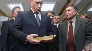 Россия развертывает новое экзотическое оружие — «профицит бюджета»