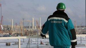 Россия рассматривает нефтехимическую промышленность как средство избавления экономики от нефтяной зависимости