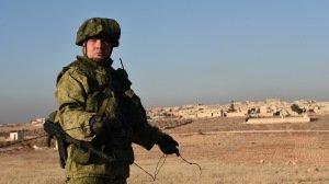 Сирийская операция демонстрирует ограниченность возможностей России