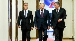 Как России удается выживать в условиях санкций