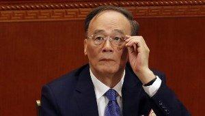 Первая остановка – Россия: почему новый руководитель китайской внешней политики Ван Цишань отправляется в Москву