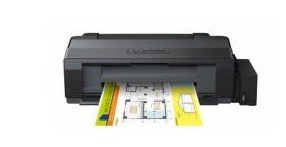 На рынке оборудования для печати растет спрос на принтеры с СНПЧ