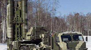 Рискуя попасть под санкции США, Индия заключают сделку с Россией о поставке С-400