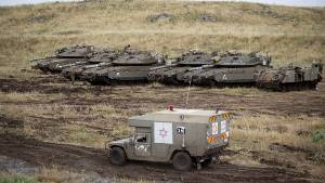 Россия и Израиль заключили сделку, по условиям которой силы Асада могут занимать юг Сирии