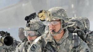 По мнению руководства вооруженных сил США, военный бюджет Америки не намного больше, чем у Китая и России
