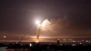 Обмен ракетными ударами между Ираном и Израилем отражает изменение стратегического баланса сил на Ближнем Востоке