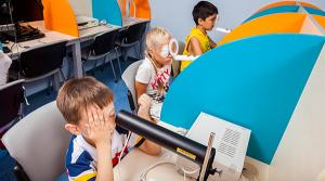 Близорукость vs близорукость. Всегда ли ребенку нужны очки?