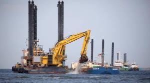 Политика в стороне — начались работы по прокладке нового российско-германского газопровода
