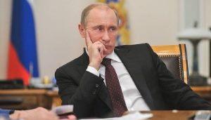 Пол Крейг Робертс: Вашингтон сводит к нулю все мирные усилия российской дипломатии