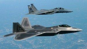 Плохие новости для Америки: Россия и Китай скоро смогут сбивать стелс-истребители F-22 и F-35