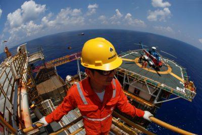 Сможет ли российская «энергетическая дипломатия» помочь Вьетнаму и Китаю прийти к компромиссу?