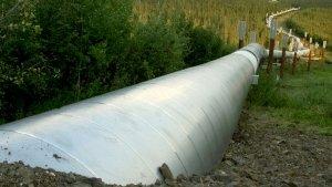 Российско-китайский трубопровод «Сила Сибири» убивает перспективы газопровода на Аляске