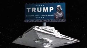 Трамп объявляет о создании космических войск США для сохранения американского господства в космосе