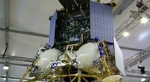НАСА: российская программа «Луна-25» столкнулась с техническими, политическими и баллистическими проблемами
