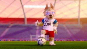 Политические аспекты Чемпионата мира по футболу идут на пользу России